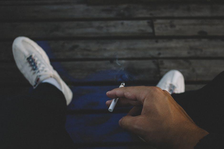 Comment cacher à votre employeur que vous fumer ?