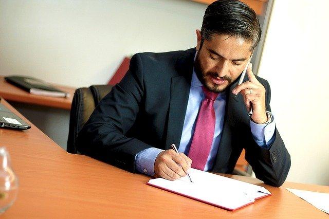 Les principales fonctions d'un avocat d'affaire